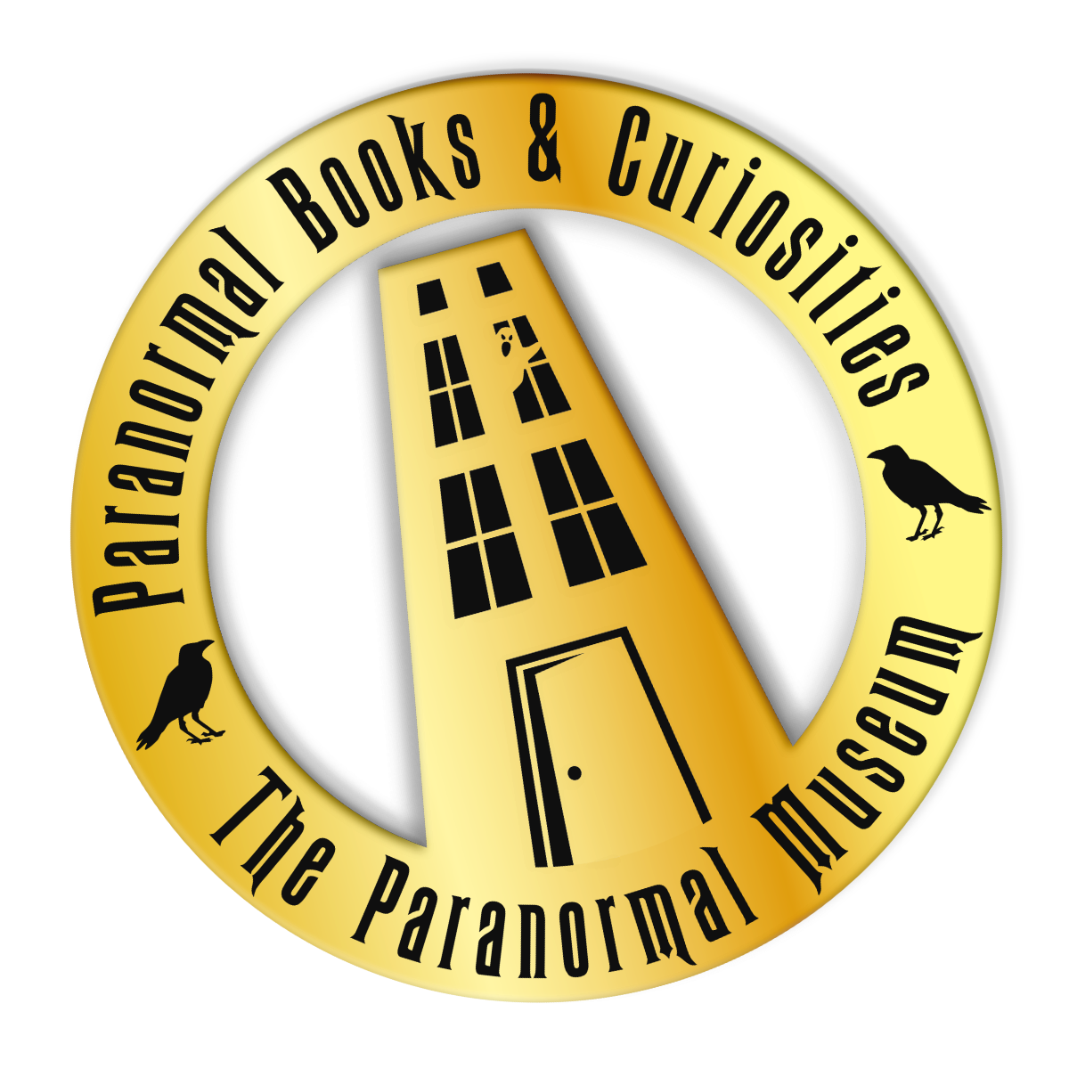 Paranormal Books NJ