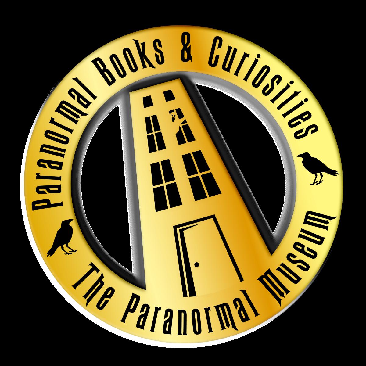 Paranormal Books NJ